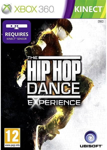 Xbox 360 - Hip Hop Dance Experience (Kinect Ready) - Hra pro konzoli ... 8c3d970381