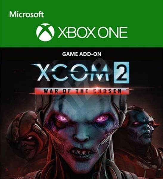 XCOM 2: War of the Chosen - Xbox One Digital - Herní doplněk
