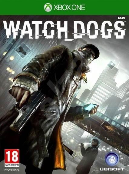 Xbox One - Watch Dogs (Dedsec Edition) CZ - Hra pro konzoli