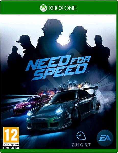 Need for Speed - Xbox One - Hra pro konzoli