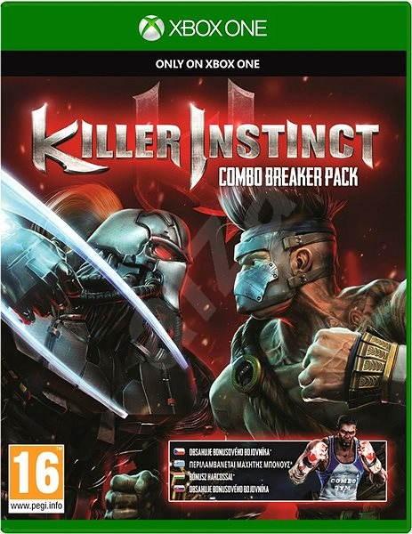 Killer Instinct - Xbox One - Hra pro konzoli