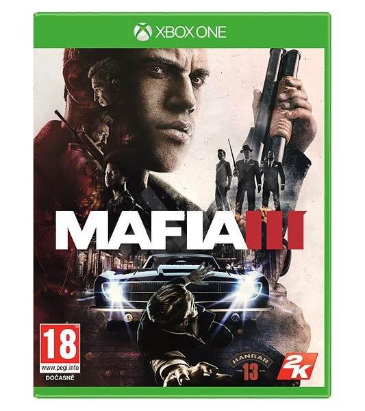 Mafia III - Xbox One - Hra pro konzoli