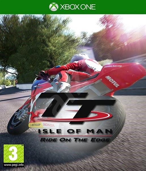 TT Isle Of Man: Ride on the Edge - Xbox One - Hra pro konzoli