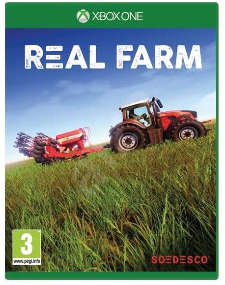 Real Farm - Xbox One - Hra pro konzoli