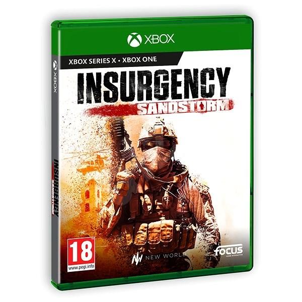 Insurgency: Sandstorm - Xbox One - Hra pro konzoli
