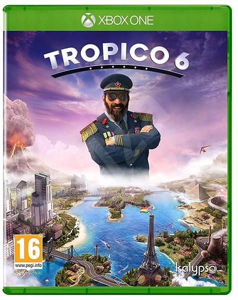 Tropico 6 - Xbox One - Hra pro konzoli