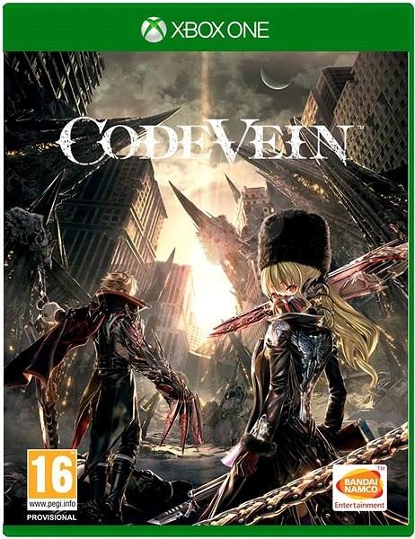 Code Vein - Xbox One - Hra pro konzoli