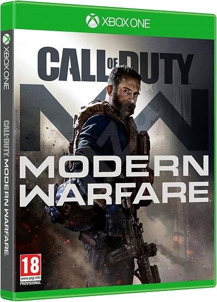 Call of Duty: Modern Warfare (2019) - Xbox One - Hra pro konzoli