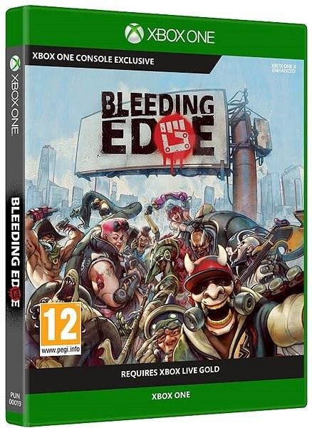 Bleeding Edge - Xbox One - Hra pro konzoli