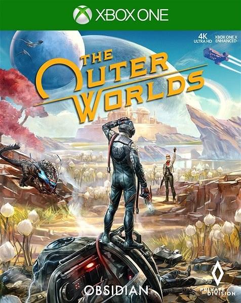 The Outer Worlds - Xbox One - Hra pro konzoli