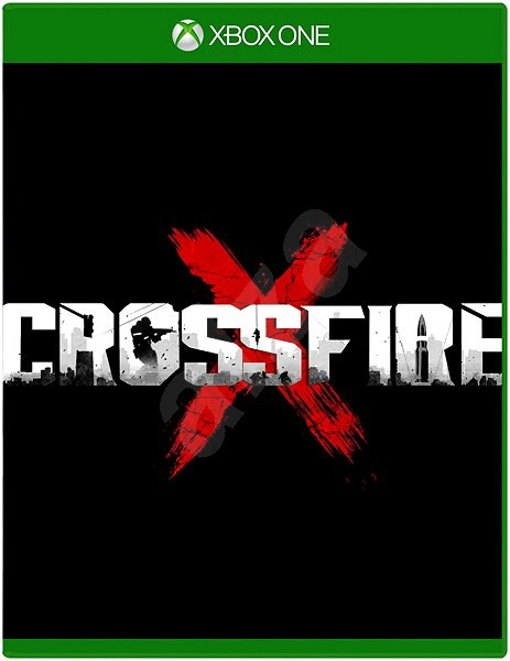 CrossfireX - Xbox One - Hra pro konzoli