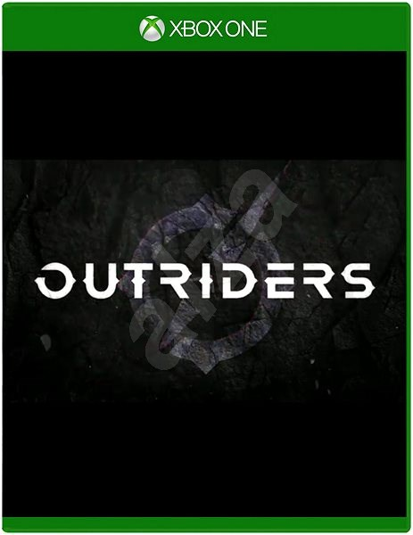Outriders - Xbox One - Hra pro konzoli