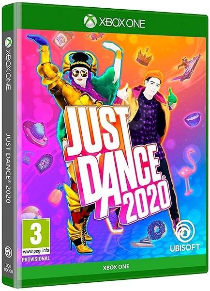 Just Dance 2020 - Xbox One - Hra pro konzoli