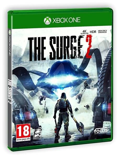 The Surge 2 - Xbox One - Hra pro konzoli