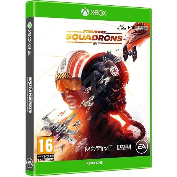 Star Wars: Squadrons - Xbox One - Hra na konzoli