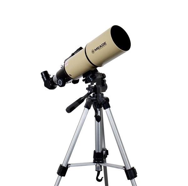 Meade Adventure Scope 80mm Telescope - Teleskop