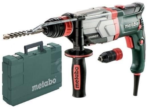 Metabo UHE 2660-2 QUICK - Kombinované kladivo