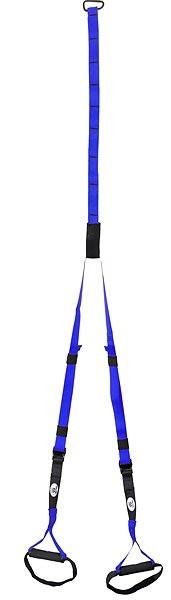 Sharp Shape Závěsný systém BLUE - Závěsný posilovací systém