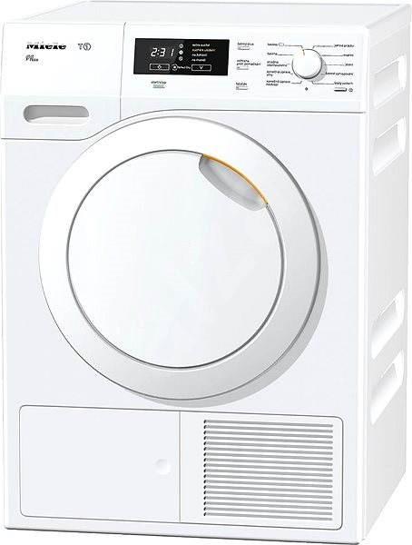 MIELE TKB 550 WP - Sušička prádla