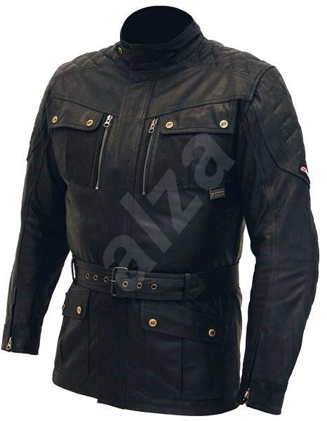 Spark Romp černá 3XL - Bunda na motorku  5d6264c772c