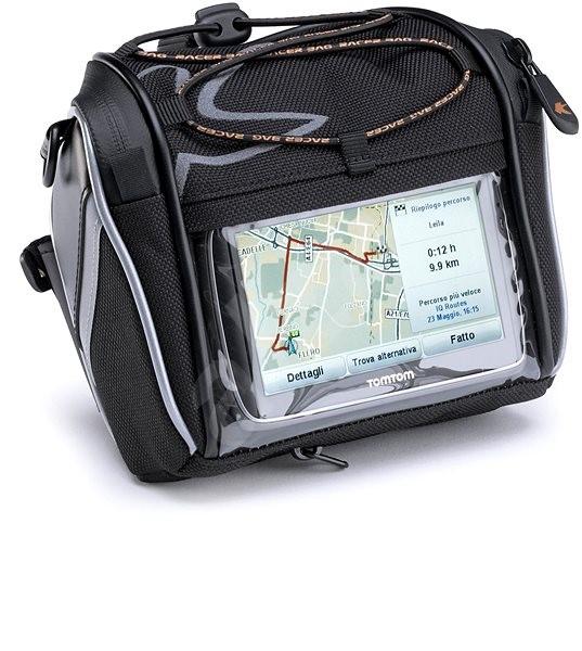 KAPPA GPS HOLDER - Motorcycle Bag