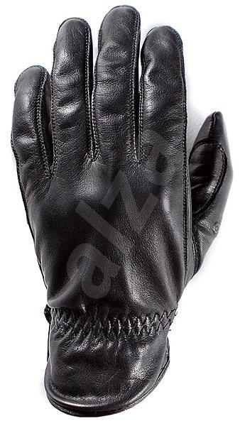 HELSTONS LEGEND  ETE Cuir soft Noir - XL - Rukavice na motorku