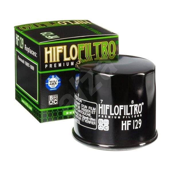 HIFLOFILTRO HF129 - Olejový filtr
