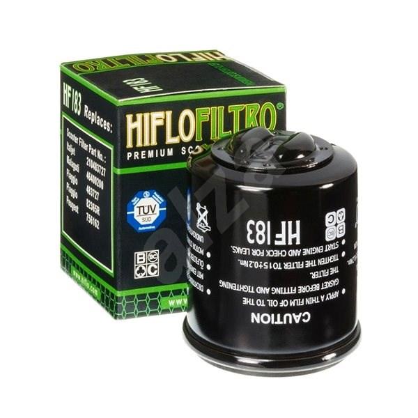 HIFLOFILTRO HF183 - Olejový filtr