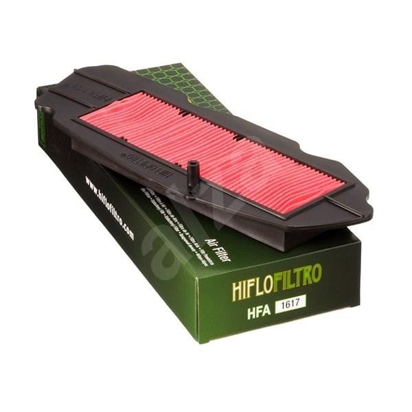 HIFLOFILTRO HFA1617 pro HONDA FJS 600 Silver Wing (ABS) (2001-2013) - Vzduchový filtr