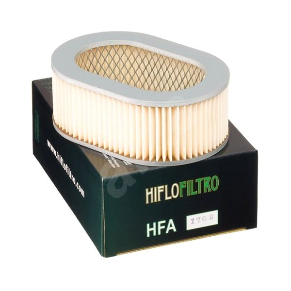 HIFLOFILTRO HFA1702 pro HONDA VF 750 C (1982-1983) - Vzduchový filtr