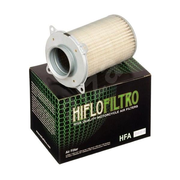HIFLOFILTRO HFA3604 pro SUZUKI GSX 750 (1998-2003) - Vzduchový filtr