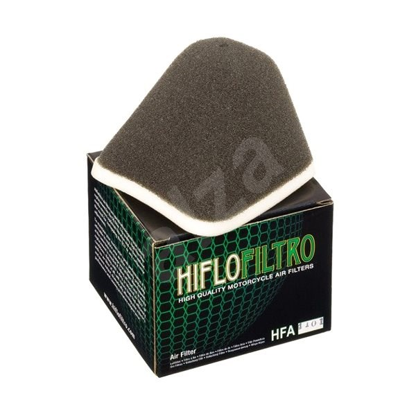 HIFLOFILTRO HFA4101 pro YAMAHA DT 125 R (1991-2003) - Vzduchový filtr