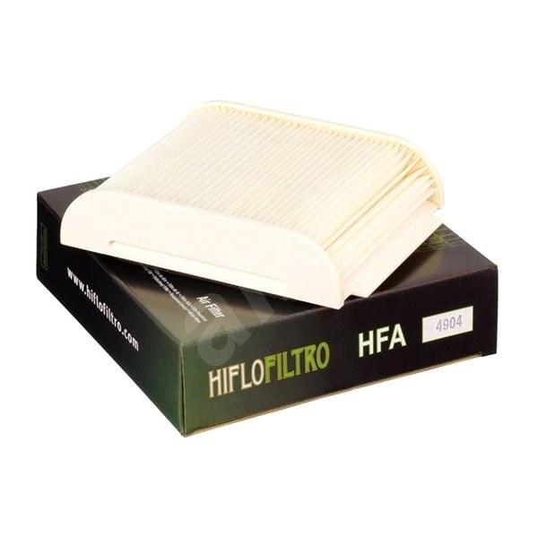 HIFLOFILTRO HFA4904 pro YAMAHA FJ 1200 (1986-1997) - Vzduchový filtr