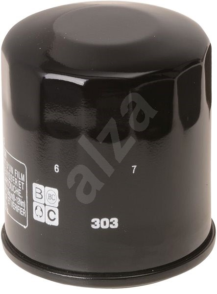 QTECH ekvivalent HF303 - Olejový filtr