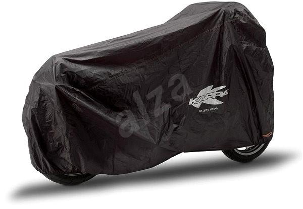 KAPPA voděodolná plachta na zakrytí motocyklu - XL - Plachta na motorku