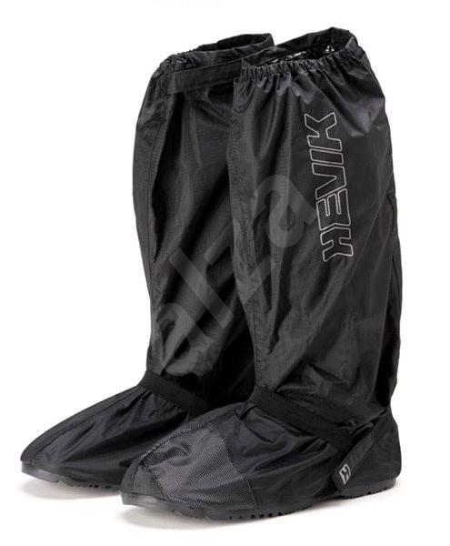 HEVIK Waterproof Shoes/Boots Protectors XXL - Waterproof Motorcycle Apparel