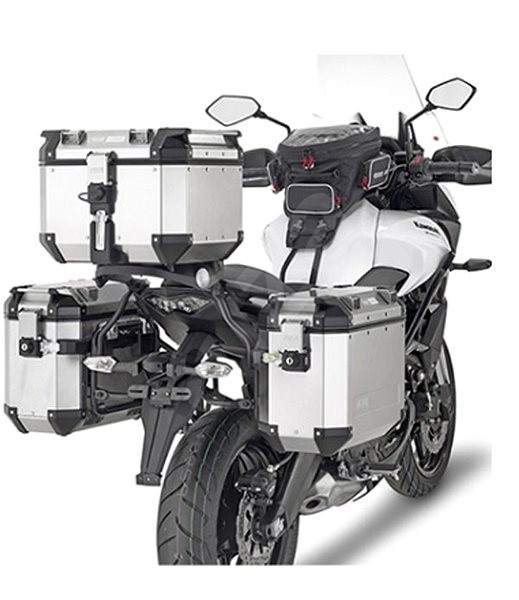 f3e77ebb715bf GIVI PL 4114 trubkový nosič Kawasaki Versys 650 (15-17) pro boční kufry