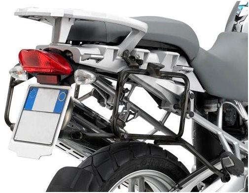 cf02113eeef10 GIVI PLR 450 trubkový nosič Kawasaki Versys 650 (10-14) EASY FIT pro ...