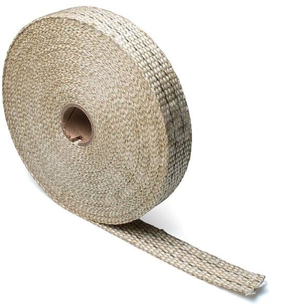 DEi Design Engineering termo izolační páska na výfuky, světle hnědá, šířka 25 mm, délka 15 m - Omotávka výfuku