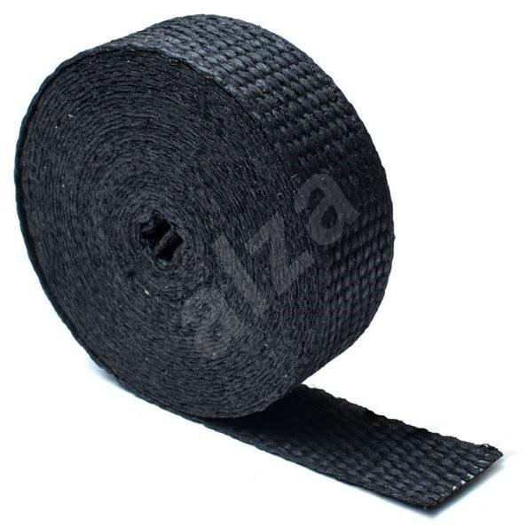 DEi Design Engineering termo izolační páska na výfuky, černá, šířka 25 mm, délka 4,5 m - Omotávka výfuku