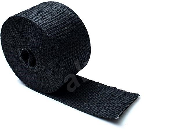 DEi Design Engineering termo izolační páska na výfuky, černá, šířka 50 mm, délka 4,5 m - Omotávka výfuku