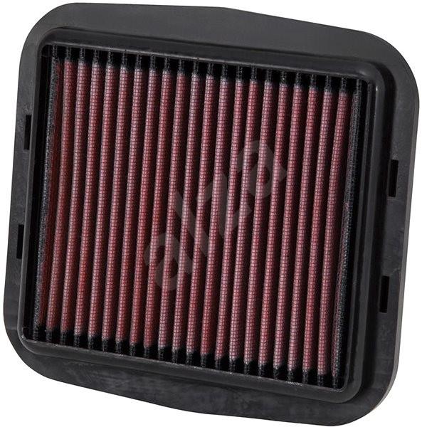 K&N DU-1112 pro motocykly Ducati Panigale 899/1199 - Vzduchový filtr