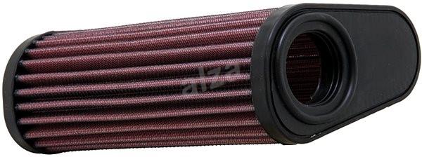K&N HA-1009 pro Honda CB/CBF 1000 R (08-16) - Vzduchový filtr