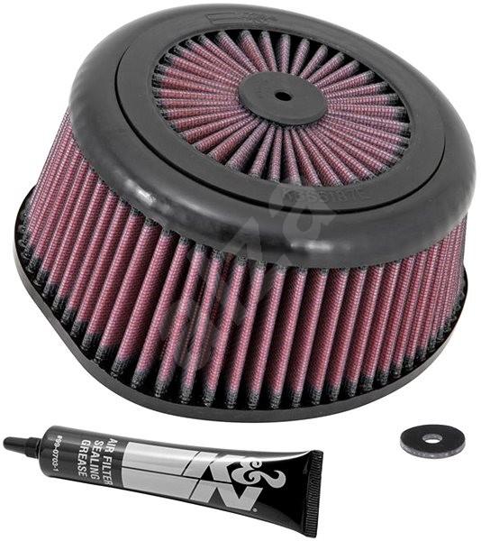 K&N HA-4513XD pro Honda CRF 250/450 R (13-17) - Vzduchový filtr