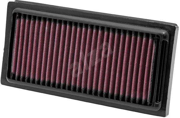 K&N HD-1208 pro Harley Davidson XR 1200/X Sportster (08-12) - Vzduchový filtr