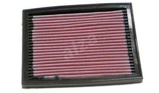 K&N KA-7589 pro Kawasaki ZXR/ZX7 750 (89-90) - Vzduchový filtr