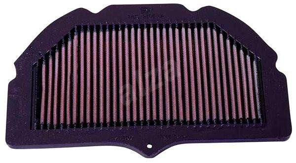K&N SU-7500 pro Suzuki GSXR1000, GSXR600, GSXR750 (00-04) - Vzduchový filtr