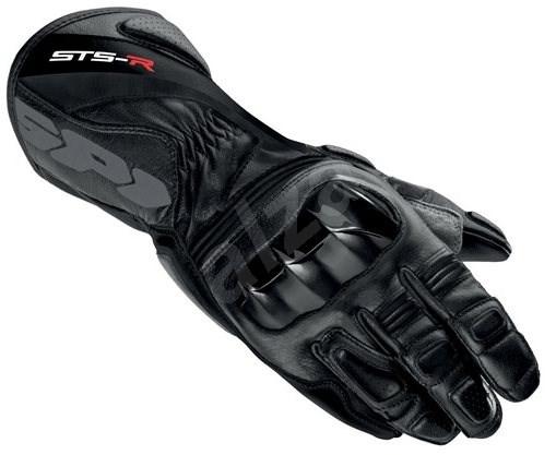 Spidi STS R (černé vel. S) - Rukavice na motorku  dbf7382640