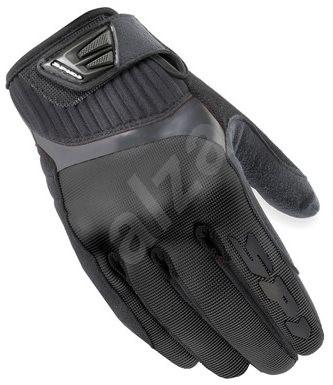 Spidi G-FLASH, (černé, vel. 2XL) - Rukavice na motorku