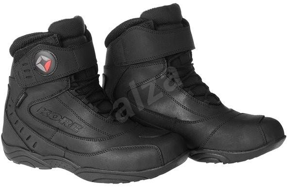 KORE Velcro 47 - Boty na motorku 07201fa8c1